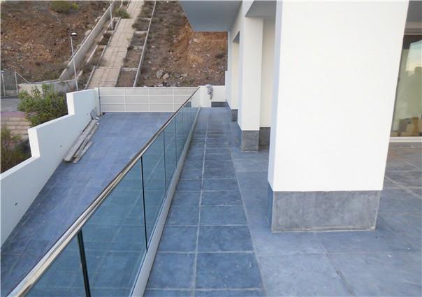 Villa project in Spain in 2010