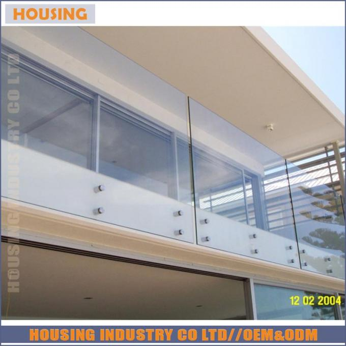modern safety railings styles(PF)