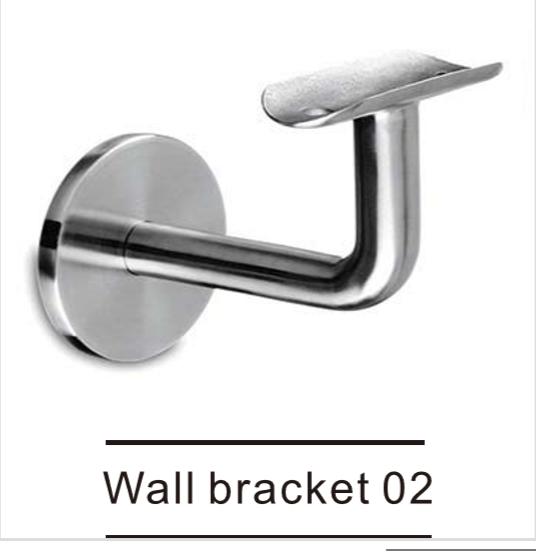 Wall bracket 02