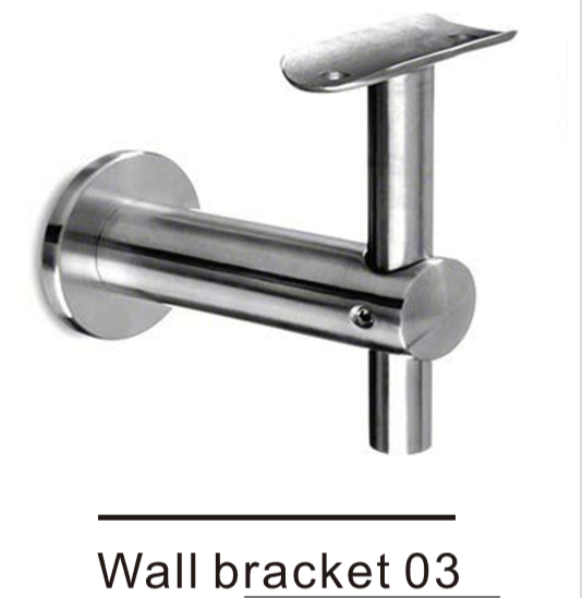 Wall bracket 03
