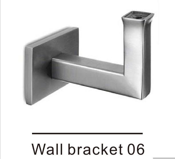 Wall bracket 06